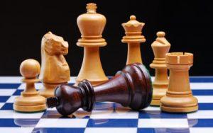6. 12. 2019 Vabilo na Novoletni šahovski turnir