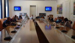 14.6.2018 Sestanek svet invalidov MOM – volitve