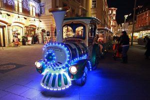 23.12.2019 Predbožični izlet v Graz (DGN Celje)