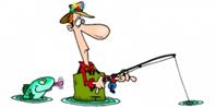 VABILO – dopolnitev Turnir v športnem ribolovu