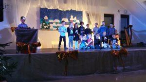 Imeli smo prekrasen Božično-novoletni sejem in koncert
