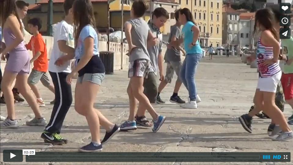 video: Projekt Rašpla (v sodelovanju s pedagoško fakulteto)