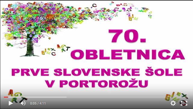 video: kratek posnetek govora predsednika R Slovenije Boruta Pahorja