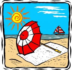 Želimo vam čudovite poletne počitnice!