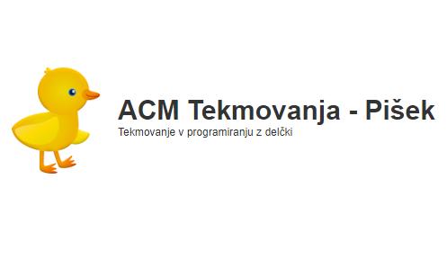 Martin Elia Kožar osvojil 1. mesto na tekmovanju v programiranju z delčki