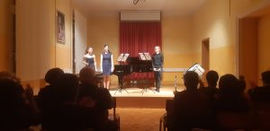 Koncert GM oder – Trio Les Petits Couchons