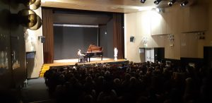 Klavirski recital – Meta Fajdiga