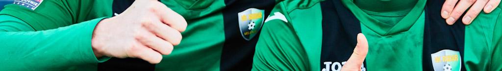 Obvestilo – Krtkova nogometna šola
