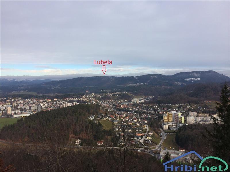 Prvi planinski izlet – Lubela