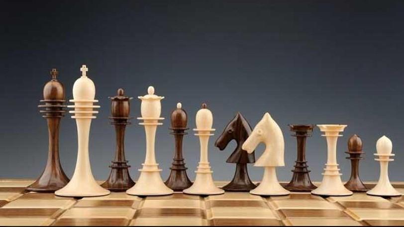 Počitniška spletna šola šaha