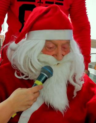 Božiček v DSO Poljane