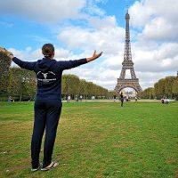 Pozdrav iz Pariza