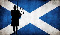 Jezikovno-kulturna ekskurzija na Škotsko 2019