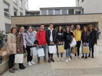 Dosežki na 24. državnem tekmovanju zdravstvenih šol Slovenije