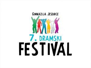 7. Dramski festival