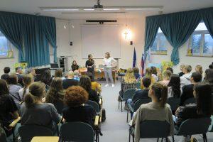 Izmenjava TEAM Erasmus+
