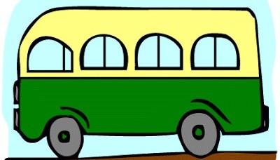 Vozni red avtobusov v soboto, 7. 12. 2019