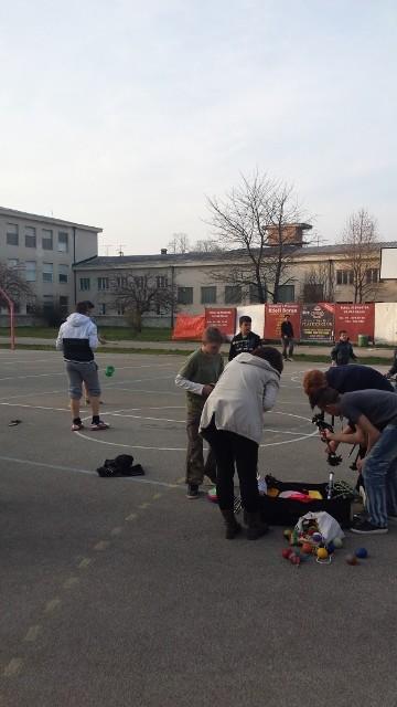 Cirkuška pedagogika