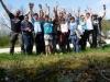 Tabor preživetja v divjini 2013: VZ Kranj in Croatian Outdoor Survival School – Hrvatska Škola Preživljavanja