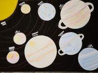 12. 4. 2021 – Sončev sistem