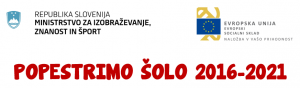 POŠ 2016-2021: Krompirjeve počitnice 2018