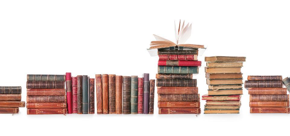 Seznam učbenikov in potrebščin