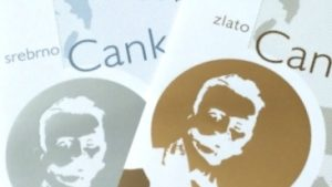 Dosežek naše učenke na tekmovanju za Cankarjevo priznanje