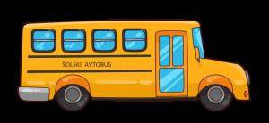Obvestilo o novem voznem redu šolskega avtobusa za šolsko leto 2019/2020