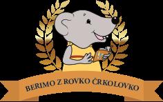 Uspeh na bralnem tekmovanju berimo z Rovko Črkolovko