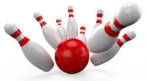 Vabilo – treningi v bowlingu 2019