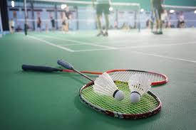 2. 3. 2019 DP v Badmintonu – Novo mesto