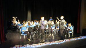 Koncert Glasbene šole Jesenice