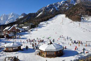 Zimski športni dan za učence od 6. – 9. razreda