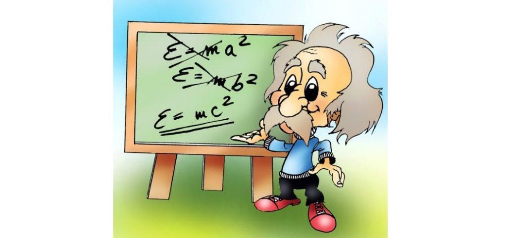 Rezultati šolskega tekmovanja iz znanja fizike