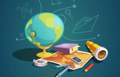 Tekmovanje v znanju geografije