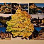 Projekt Postcards 2020