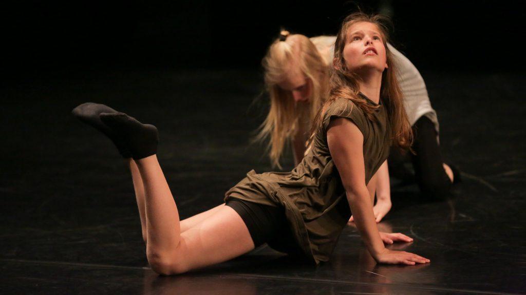 Plesalki Sofia Savić in Elora Ferlin zlati na državnem prvenstvu