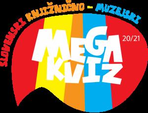 MEGA kviz 2020/2021 – S knjigo v svet: ob 60. obletnici Bralne značke