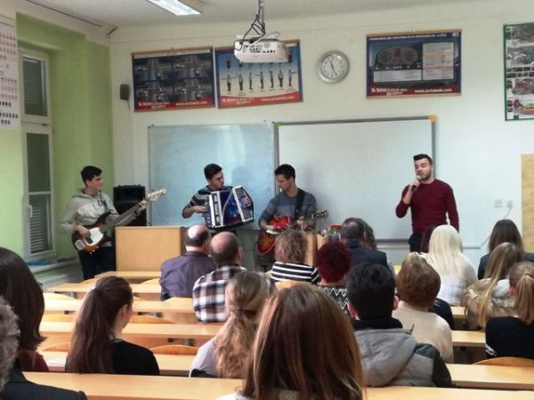 Obisk Šolskega centra Šentjur (Literarno-fotografski natečaj)
