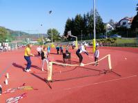 10. 9. 2020 – Športni dan za učence prve triade