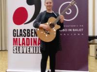 11. 3. 2020 – »Slovenska glasbena olimpijada«