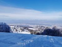 13. 1. 2021 – Petošolci smo uživali v snežnih vragolijah …