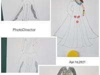 16. 4. 2021 – Modni oblikovalci