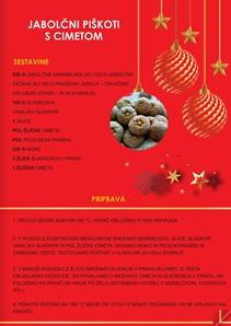 10. 12. 2020 – Recepti dobrot za praznike