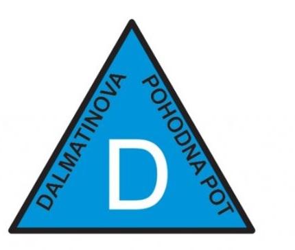 17. 5. 2021 – Pohod po Dalmatinovi pohodni poti
