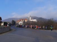 """22. 1. 2020 – """"CŠOD Čebelica"""" v Trebnjem – 1. skupina"""