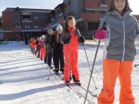 22. 1. 2020 – Vtisi četrtošolcev s tečaja teka na smučeh na Rogli