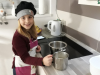 28. 1. 2021 – Zelo rada kuham …