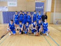 4. 3. 2020 – Državno polfinale v košarki za starejše dečke na OŠ Jurija Dalmatina Krško