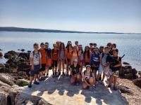 5. 6. 2021 – Letna šola v naravi – 3. dan